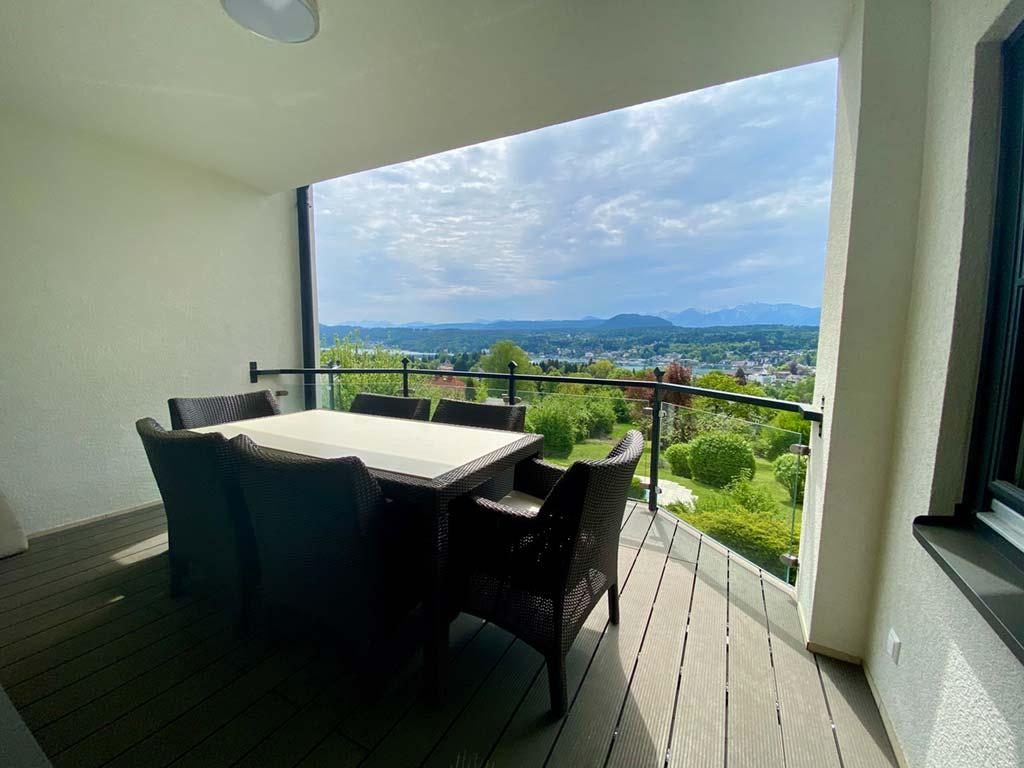 Aussicht Panorama 2