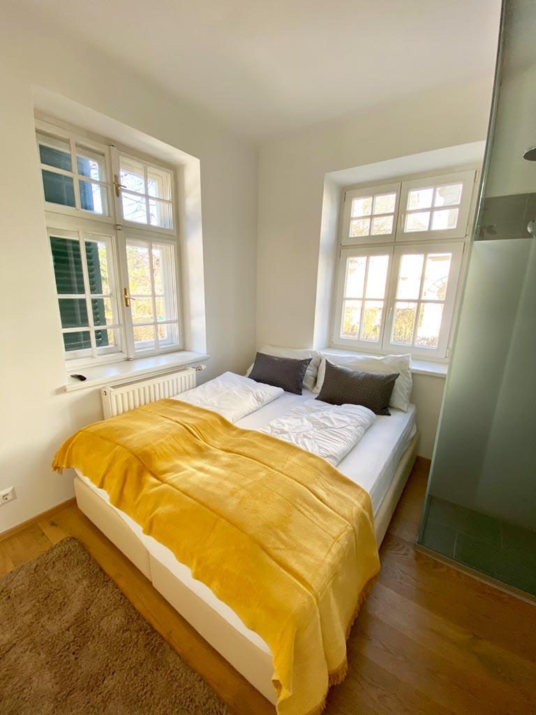 Sunrise Schlafzimmer