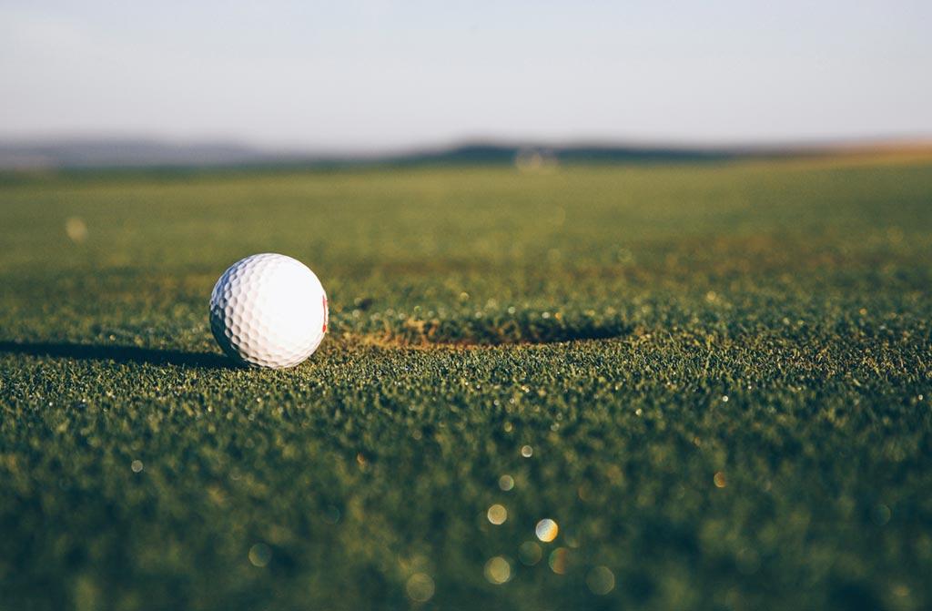 Golf in Kärtnen