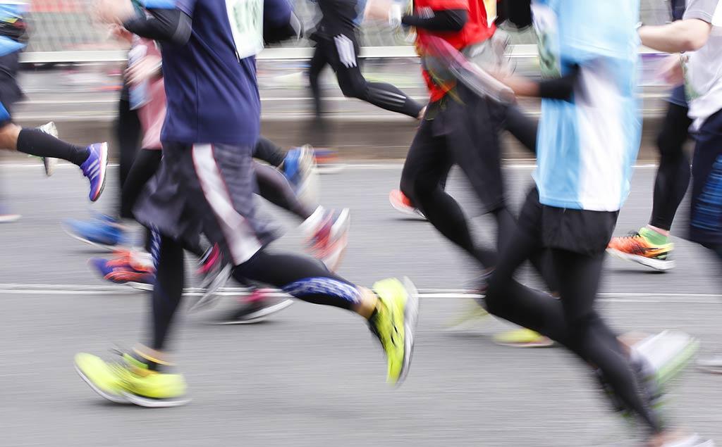 Wörthersee Halbmarathon am 22.8.2021