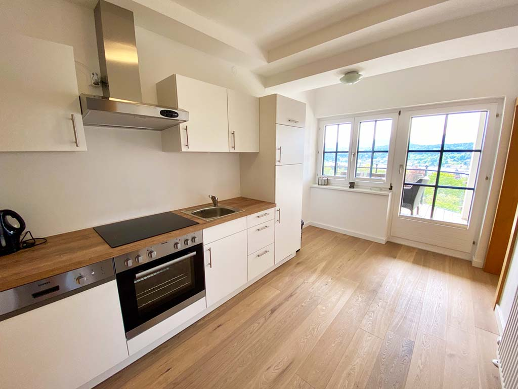 Küche Panorama 2
