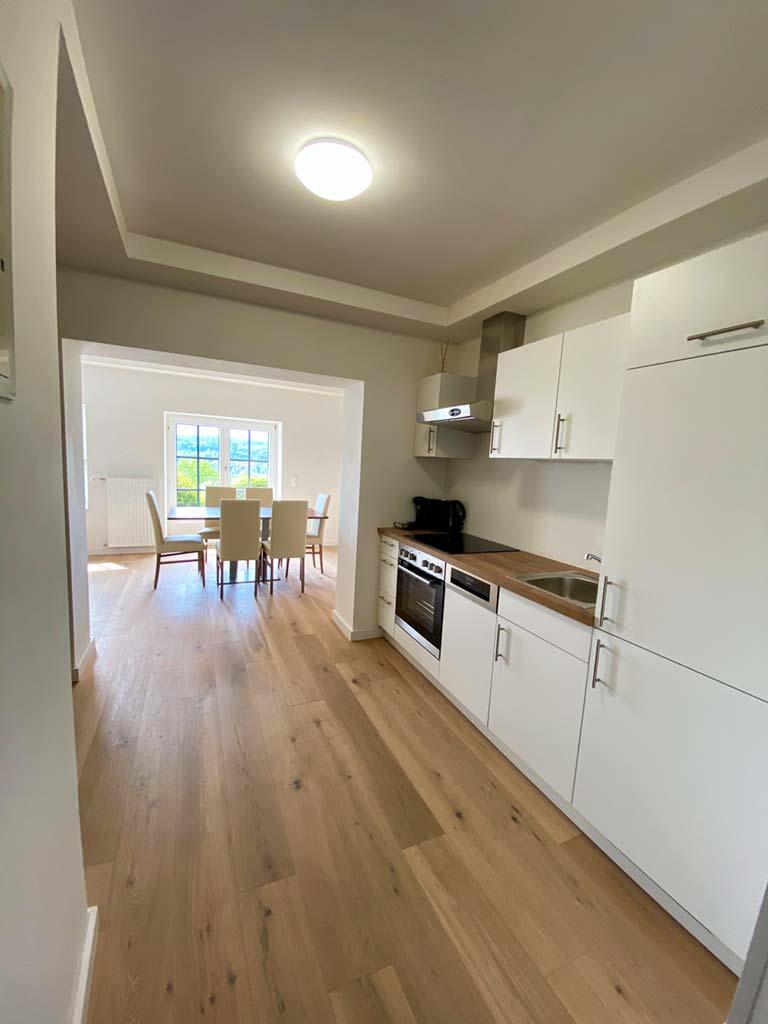 Küche Panorama 1