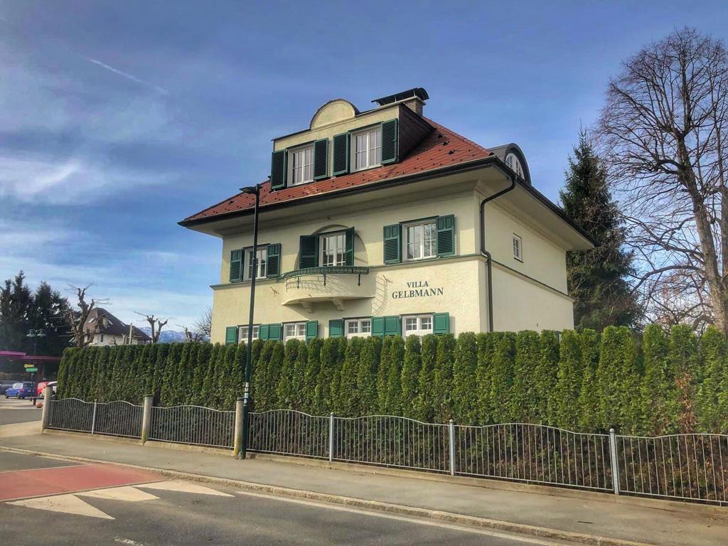 Villa Gelbmann Velden / Wörthersee